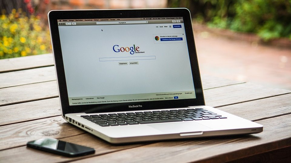 Your Business On The First page Of Google In 48 hours